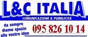 L&C Italia Studio Grafico in Giarre