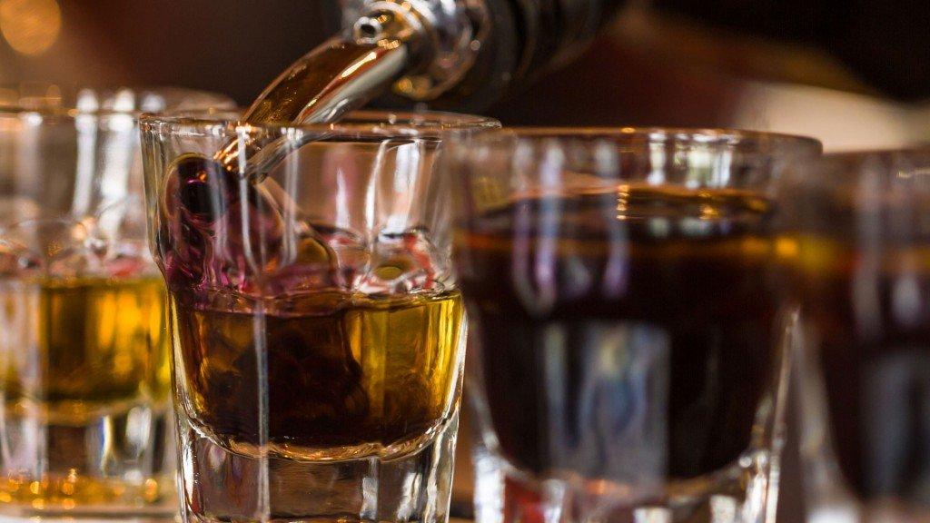 Bevande -Vini- Liquori