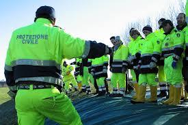 Gruppi Volontari di  Protezione Civile