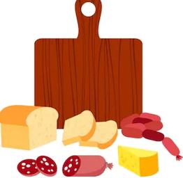 Prodotti Caseari- Salumerie -Macellerie